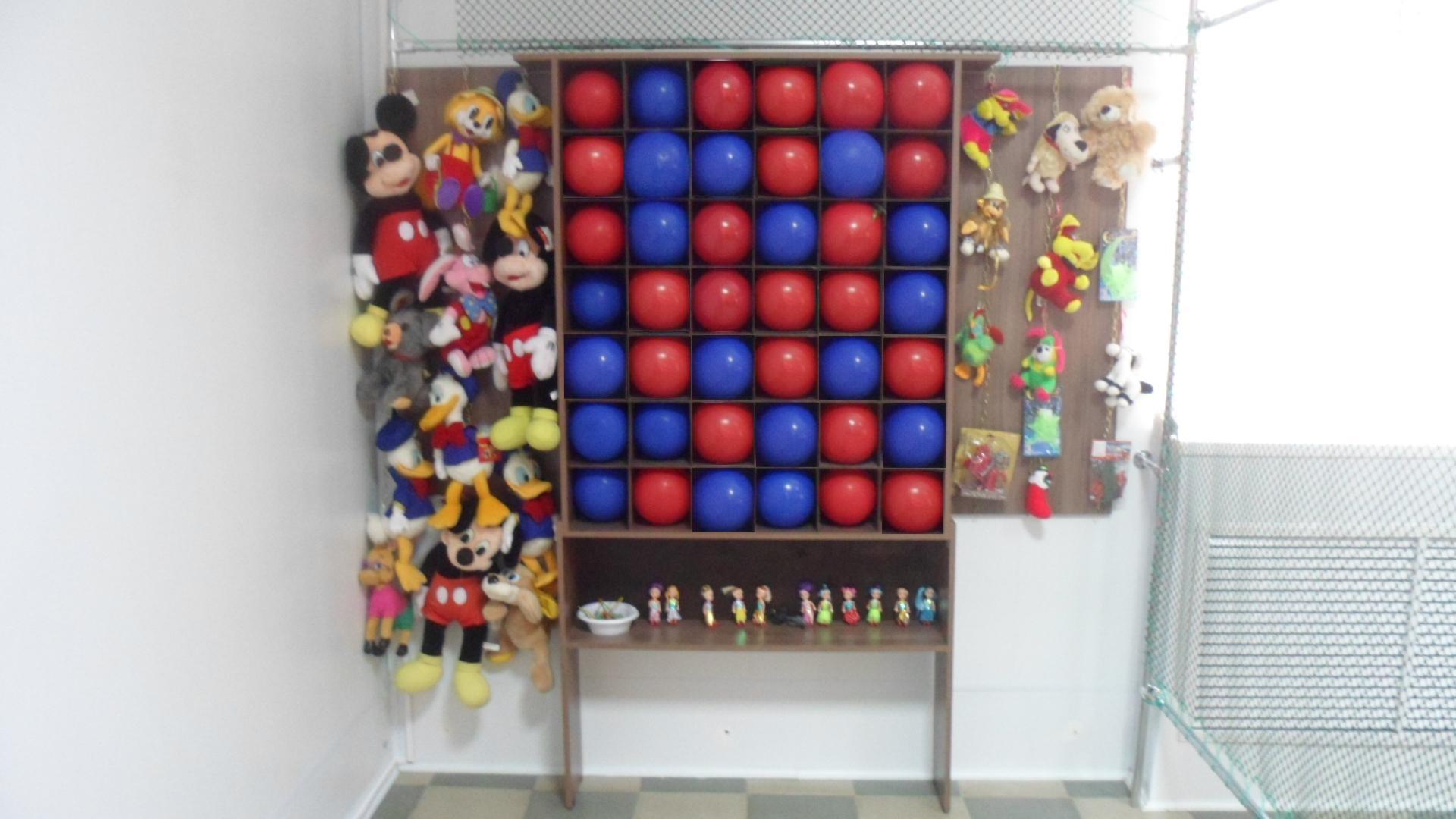Аттракцион лопни шарик своими руками размеры